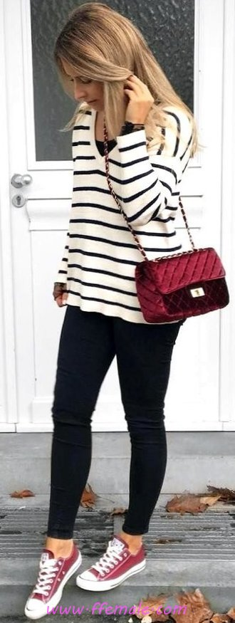 Beautiful And Trendy Fall Look - outfits, inspiration, dressy, styleaddict