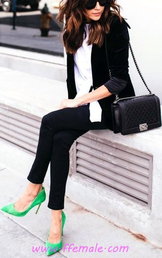Beautiful And Wonderful Outfit Idea - fancy, clothing, wearing