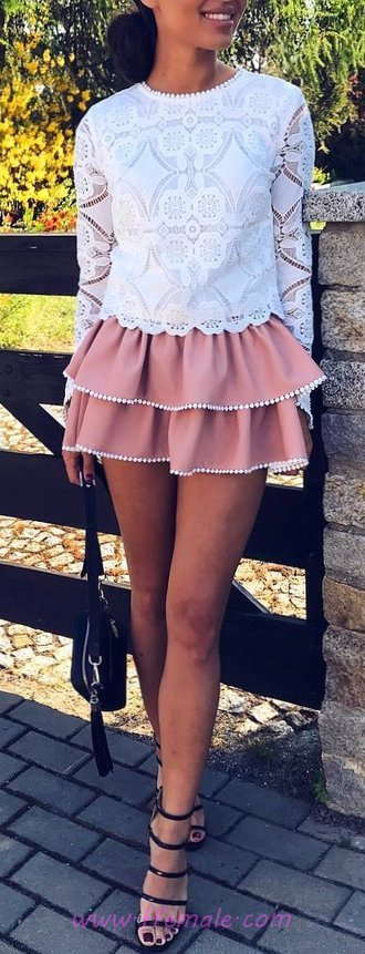 Beautiful Wonderful Midsummer Outfits - thecollection, lifestyle, fancy, trendy