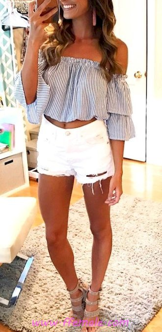 Best adorable and pretty outfit idea - dressy, stylish, sweet, attractive