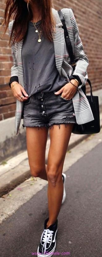 Best beautiful and super look - fashion, shorts