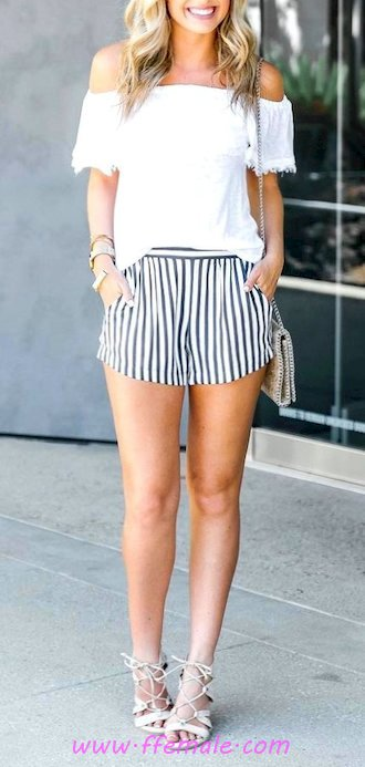 13da0ba7ce9 100 Cool And Edgy Summer Outfits For Going Out ⋆ Page 2 of 4 ...