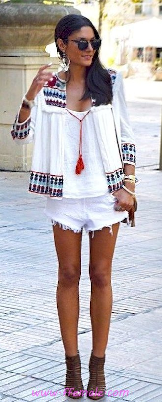 Best graceful and wonderful look - dressy, clothing, inspiration, popular