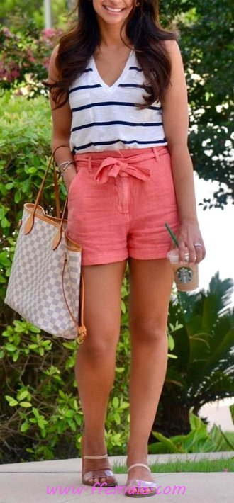 Best top outfit idea - cute, attractive, popular, clothes