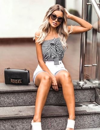 Birthday and perfect outfit summer items