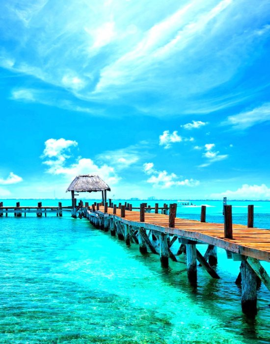 Cancun Mexico - destinations, great, world, places, trip