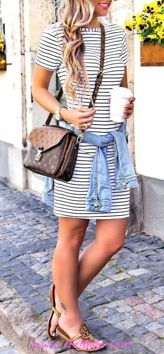 Classic And Cute Look - sweet, elegance, cute, ideas