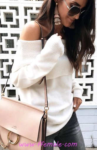 Classic And Hot Autumn - elegant, getthelook, outfits