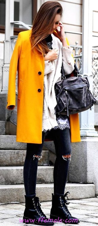 Classic And Lovely Outfit Idea - fashionmodel, getthelook, inspiration, outfits