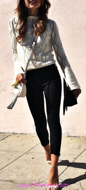 Classic And Perfect Outfit Idea - cool, modern, fashionaddict, popular