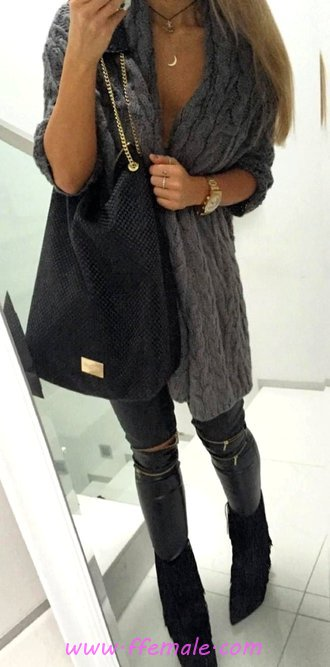 Classic And Pretty Outfit Idea - thecollection, fashionable, getthelook, ideas