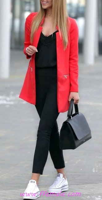 Classic And Relaxed Fall Wardrobe - adorable, modern, elegance, popular
