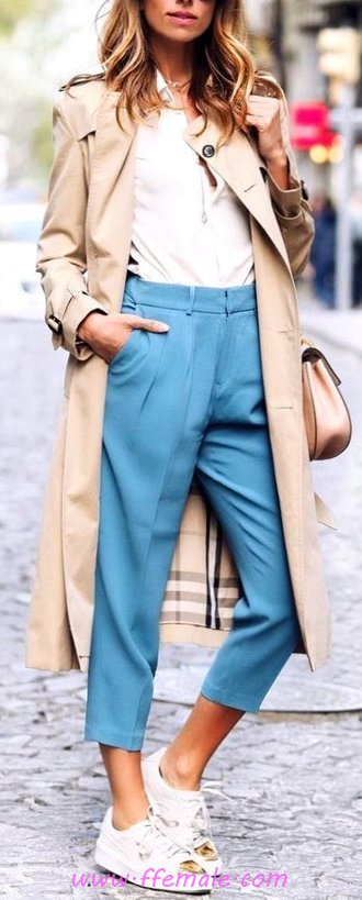 Classic And Relaxed Inspiration Idea - elegant, posing, lifestyle, getthelook