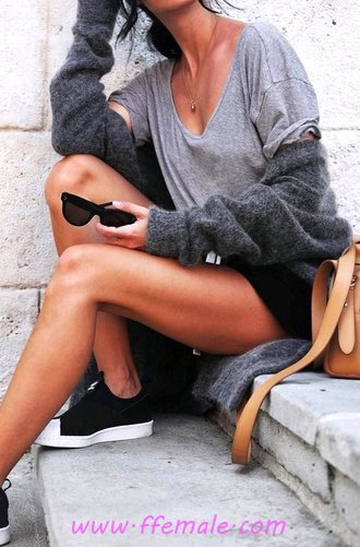 Classic And So Handsome Autumn Look - lifestyle, fancy, outfits, clothing