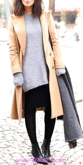 Classic And So Relaxed Fall Wardrobe - popular, fancy, elegant, cool
