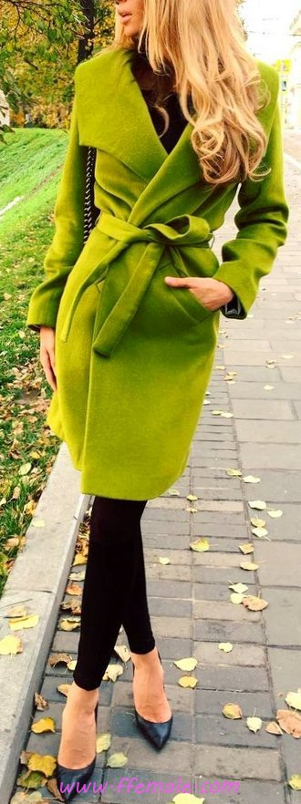 Classic And So Top Fall Outfit Idea - thecollection, clothing, flashy