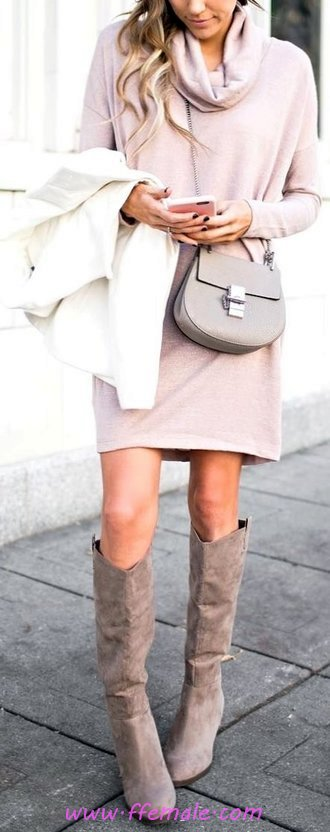Classic & Handsome Fall Look - graceful, sweet, elegance, lifestyle