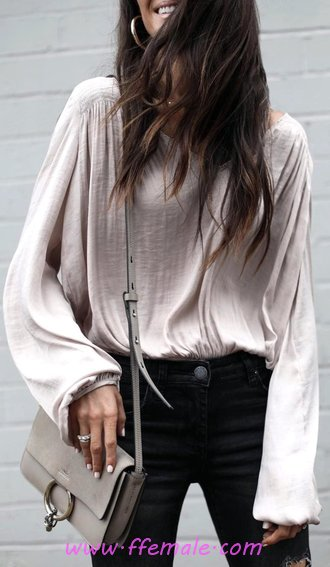 Classic & Pretty Inspiration Idea - outfits, lifestyle, female, getthelook