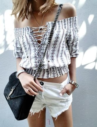 Clean and hilarious summer style