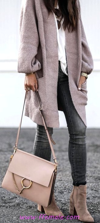 Comfortable And Lovely Inspiration Idea - charming, trendy, dressy, popular