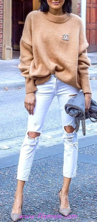 Comfortable And Relaxed Warderobe - styleaddict, getthelook, ideas, outfits