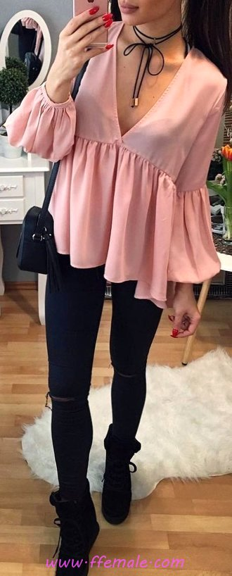 Comfortable And So Cute Outfit Idea - popular, fashionable, dressy, cool