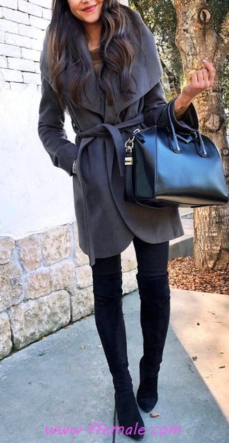 Comfortable And Super Fall Wardrobe - sweet, getthelook, styleaddict