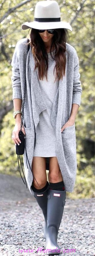 Comfortable And Trendy Fall Outfit Idea - posing, cute, lifestyle, fashionaddict