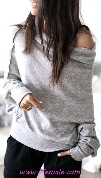Comfortable And Trendy Inspiration Idea - wearing, clothing, getthelook, adorable
