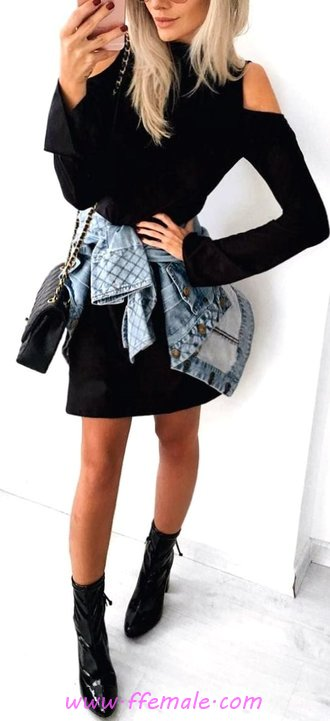 Comfortable And Trendy Wardrobe - inspiration, cute, trendsetter, thecollection