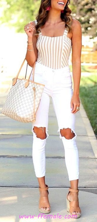 Comfortable and wonderful outfit idea - adorable, modern, fashionista, sweet