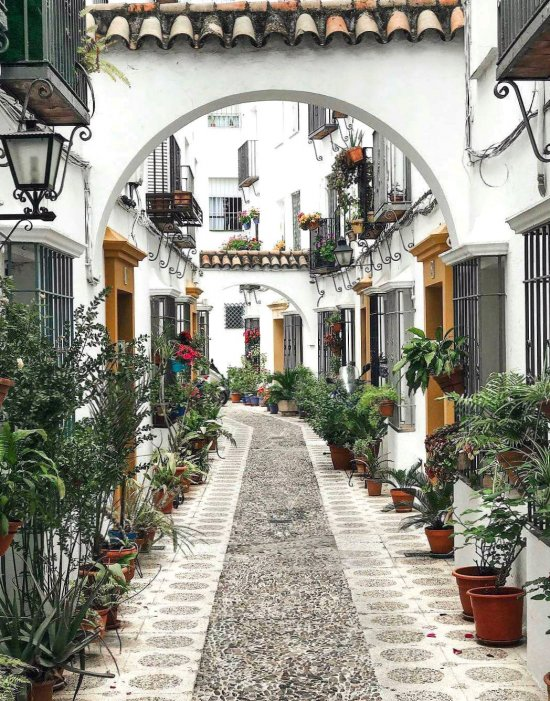 Cordoba Spain - vacation, place, destinations, fantastic, earth, europe