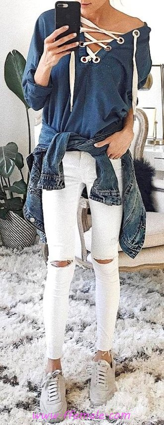 Cute And Classic Autumn Outfit Idea - sweet, fashionaddict, modern