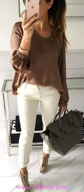 Cute And So Awesome Outfit Idea - attractive, elegant, posing, getthelook