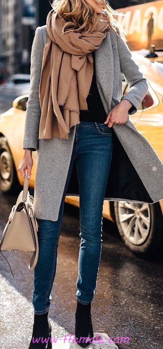 Cute Outfit Idea - thecollection, fashionaddict, modern, cool