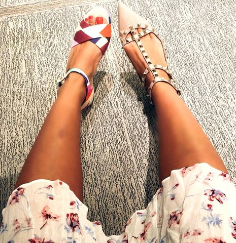 Cute and Gorgeous Footwear - trend, shoes, fashionstyle