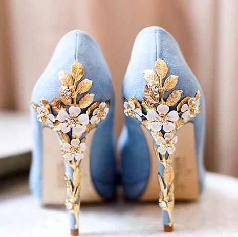 Cute and Gorgeous Footwear - cool, womenstyle, newshoes