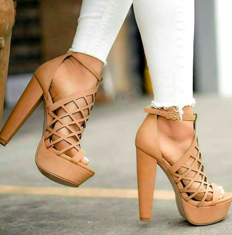 Cute and Gorgeous Footwear - womenstyle, shoesyou, beauty