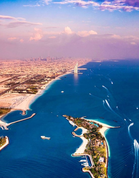 Dubai Uae - wondrous, adventure, visit, place