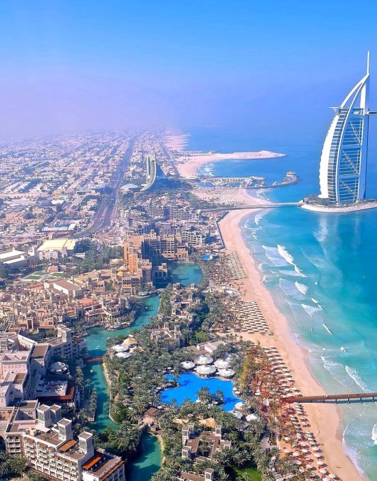 Dubai Uae Burj Al Arab - trip, world, place, fantastic