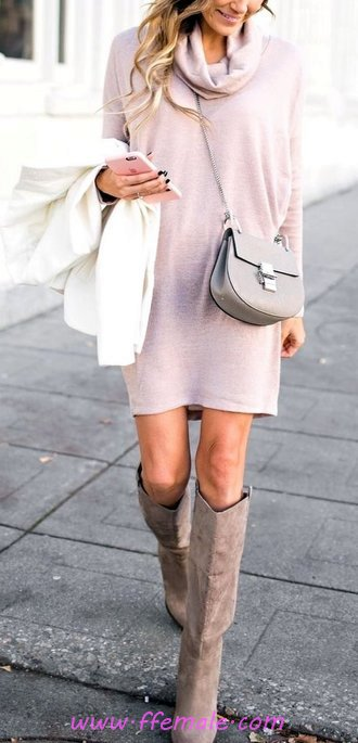 Elegant And Cute - street, cute, inspiration, trendsetter