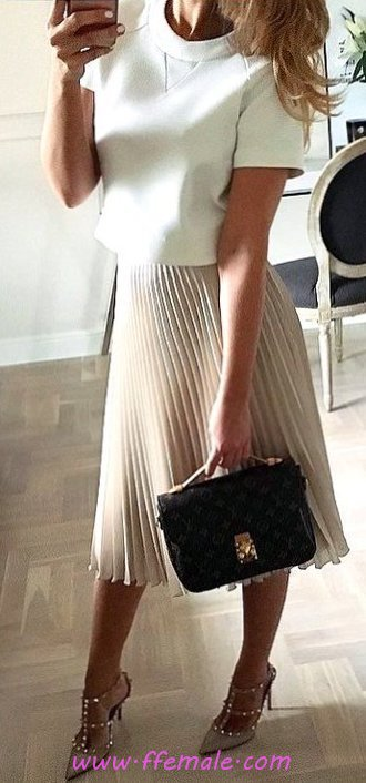 Elegant And Hot Look - inspiration, dressy, posing, trending