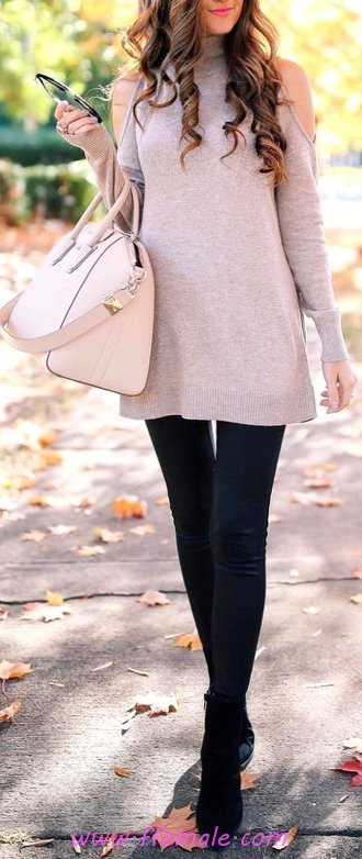 Elegant And So Top Autumn Wardrobe - outerwear, flashy, trendsetter