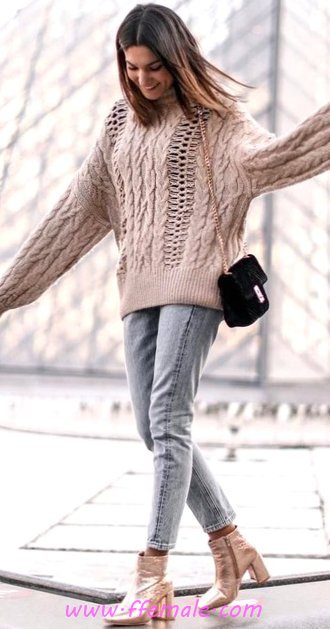 Elegant And Top Outfit Idea - modern, thecollection, fashionmodel