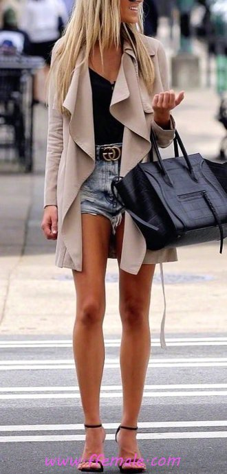 Elegant And Trendy Inspiration Idea - outfits, modern, female, inspiration