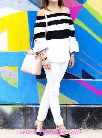 Elegant And Wonderful Autumn Outfit Idea - thecollection, cool, cute, clothing