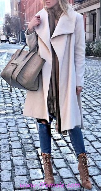 Elegant & Wonderful Fall Look - posing, getthelook, clothing