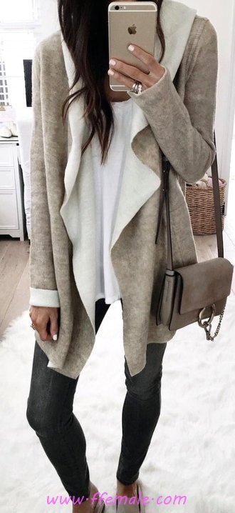 Fashionable And Cute Look - posing, modern, elegance, cool