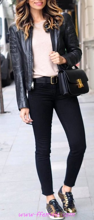 Fashionable And Hot Autumn Wardrobe - trendsetter, fancy, inspiration, street