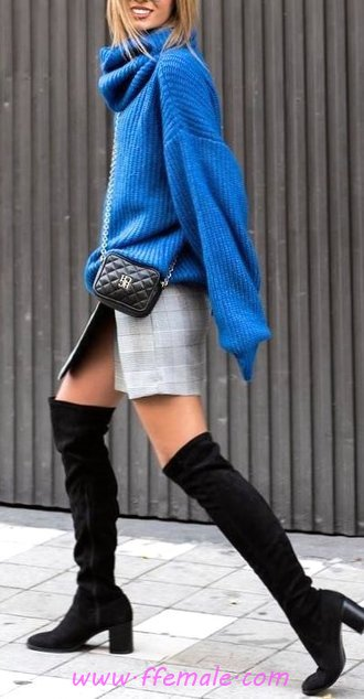 Fashionable And Lovely Look - getthelook, street, adorable, trendy